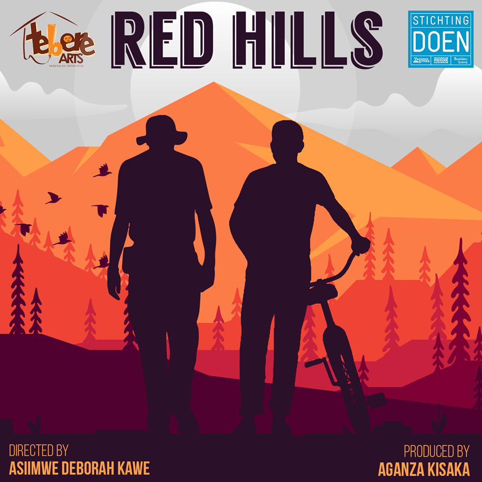 Red Hills