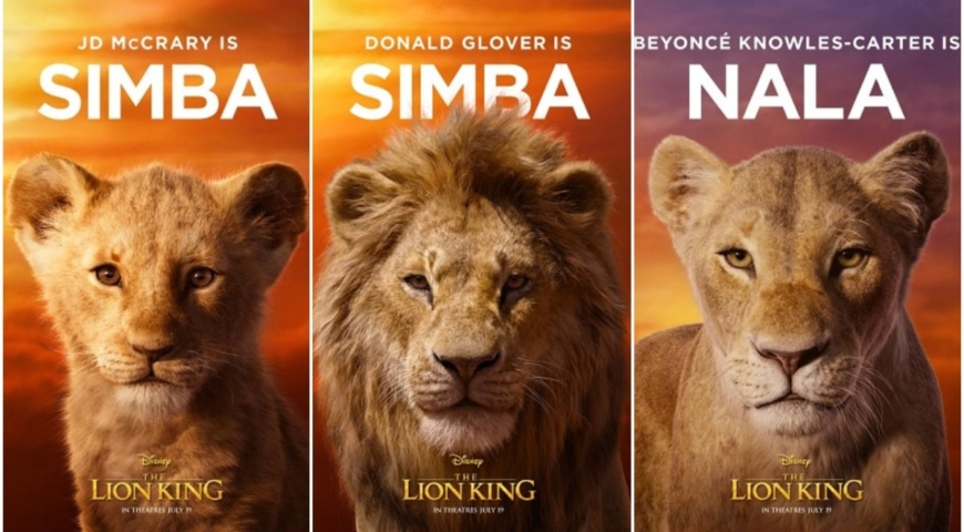 The Lion King Is Already Breaking Box Office Records Weeks Before Release