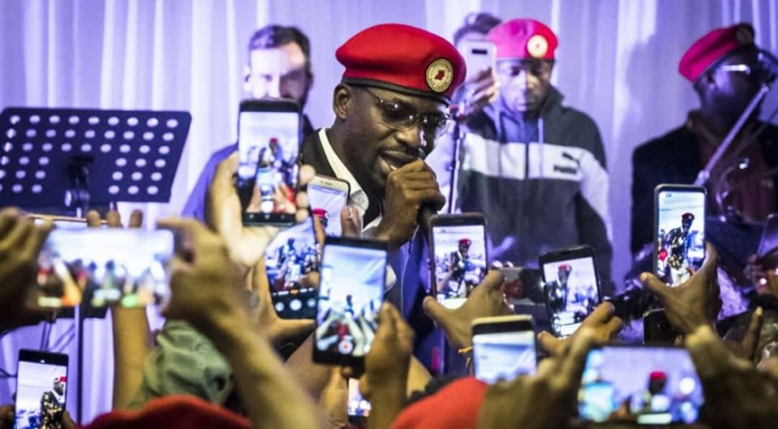 Bobi Wine, Winnie Byanyima most influential Ugandans – African Report
