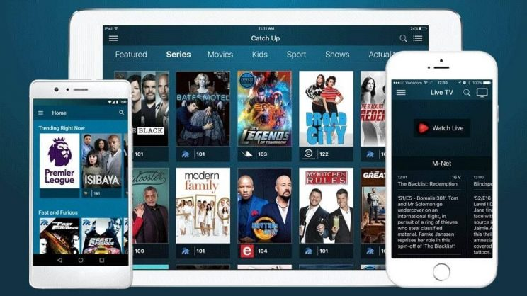 DSTV moves to court mobile audience
